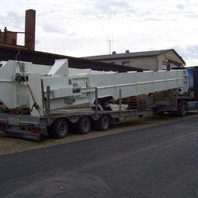 Becherwerk - Becherwerk Transport (018)